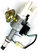 Ignition Distributor Ds2055a For Fiat Uno Renault 9 11 12 19 1300cc 1577