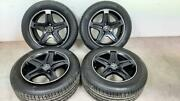 19and039and039 Oem Mercedes G-wagon Amg Wheel/tire Pkg For G55 G63 19x9.5 5x130