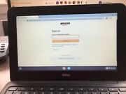 Dell Inspiron 11.6 Hd Chrome Book Intel Celeron Dual Core N3060 Up To 2.4 Ghz