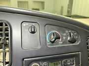 2004 Ford E350 Cube Van Heater And Ac Temp Control