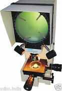 200mm Profile Projector Linear And Angular Measurement Micrometers Tool