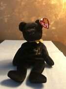 Rare-the End - Ty Beanie Baby- 1999