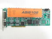 Lot Of 40 Audioscience Asi6102 Pci Play Only Multistream Audio Adapter Mrx Tsx