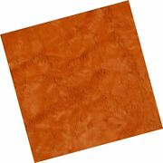 Shannon Minky Luxe Cuddle Marble Rust Fabric By The Yard 1