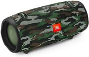 Brand New Jbl Xtreme 2 Portable Bluetooth Speaker Camouflage
