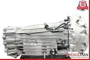 07-12 Mercedes Gl450 Ml450 Complete 7g Auto Trans Automatic Transmission 722.904