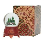Taylor Swift Christmas Tree Farm Snow Globe Limited Holiday Exclusive In Hand 🔥