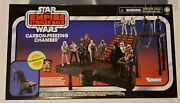Star Wars Carbon-freezing Chamber Vintage Collection + Stormtrooper Case Fresh