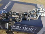 18 Replacement Saw Chain For Echo Cs-400 Chainsaw 62 Dl 91px62cq Long Cutters