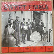 New Orleansand039 Sweet Emma And Her Preservation Hall Jazz Band - 1964 Vinyl Lp Vps-2