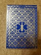 Absolut Vodka Playing Cards Deck Brand New Sealed Genuine 10 Recipes Inside