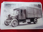 Teens Pierce Arrow Truck Hess Brothers Allentown Pa 11 X 17 Photo Picture