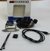 Bazazz Z-fi Fuel Injector Controller For Can-am Maverick F1230