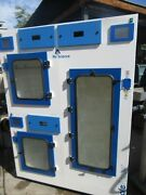 Air Science Safefume Tri Fume Cabinet For Parts Nice Condition