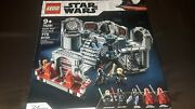 Lego Star Wars 75291 Death Star Final Duel Brand New/ Factory Sealed/ Mint Con