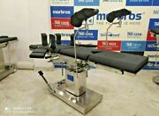Operation Theater Surgical Tmi-1203 Electric Up And Down General Surgery Ot Table