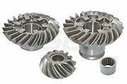 Johnson / Evinrude Outboard Complete Gear Set Forward-pinion And Reverse