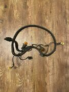 1984-1996 Jeep Cherokee Xj Comanche Mj Front Lights Wiring Harness