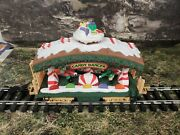Be New Bright Holiday Express Candy Dancer  G Scale