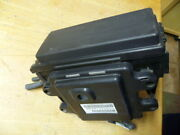 07-08 Grand Cherokee Commander Totally Integrated Power Module Fuse Box Combo
