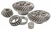 Yamaha Ob Complete Gear Set 76 Degree V6 1.811 225 And 250hp