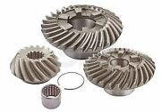 Yamaha Ob Gears/ Complete Gear Set 76 Degree V6 1.811 Counter Rot 250hp