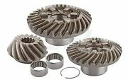 Yamaha Ob Complete Gear Set 76 Degree V6 21 Counter Rot 200/225hp