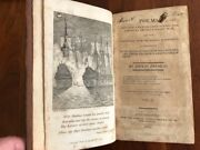 Rare 1809 Poems Written And Published During American Revolutionary War Freneau