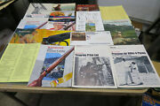 19 Winchester Catalogs And Papers Dealer Papers Texas M190 Air Guns