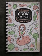 Vintage Ekco Prudential Ware Cookware Instructions / User Guide And Cookbook P502