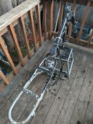 Xt 225 Frame 1998 98 Serow 225 Complete No Cracks Some Cosmetic Issues---pickup