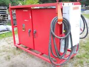 Crouse Hinds 3 Phase Industrial Power Distribution Center Excellent Condition