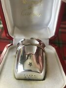 Genuine Baby Cup Sterling Silver 18k Tri Color Shot Glass Cordial Goblet