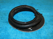 1962-1965 Ford Fairlane 500 Nos Heater Cowl Air Inlet Duct Connector Collar Seal