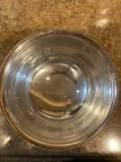 Weaton Wilcox International Silver Bowl Handcrafted With Plastic Insert