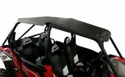 Spike Abs Hard Roof Top For Polaris Rzr 900 1000 4 Seat Models 63-1270
