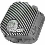 Afe 46-70150 Street Series Differential Cover 1997-2019 Ford F-150