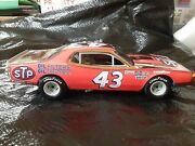 Richard Petty Hall Of Fame Stp 1974 Dodge Charger Copper 1/24 15 Of 25