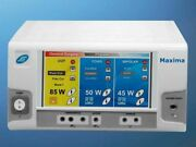 Model Electro Surgical Generator Model Maxima Touch Screen Ce Approved Enertech