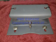73-79 Ford Np435 To Np205 Truck Crossmember Transfer Case Mount Married Restored