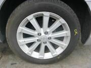 Wheel 19x7-1/2 Alloy 10 Spoke With Notched Ends Fits 09-13 Venza 526321no Shipp