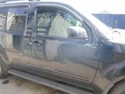 Passenger Front Door With Body Side Moulding Fits 05-11 Frontier 526373no Shipp