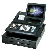 Sam4s Sap-630rt Android Cash Rerister Life Time Sam4pos Free Shipping