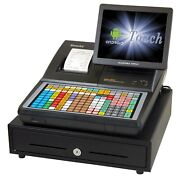 Sam4s Sap-630ft Android Cash Rerister Life Time Sam4pos Free Shipping