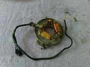 Nissan Tohatsu 25-40 Hp Stator And Plate Assembly