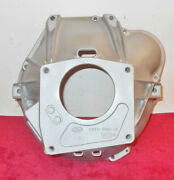 1966 Ford Mustang Falcon Fairlane Comet Orig 200 6cyl 3 Or 4 Speed Bell Housing