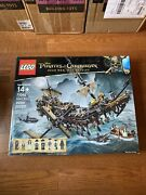 Lego Pirates Of The Caribbean Silent Mary 71042 Factory Sealed And Retired