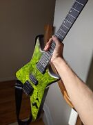 Kiesel Type-x 6 With Ultimate Soft Guitar Case