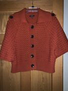 Lot Of 15 Womens Size Large Cardigans Sweaters And Shirts Sonoma Vera Wang Apt 9