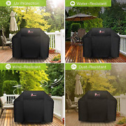 Grill Cover For Weber Genesis Ii And Genesis 300 Series Gas Grills 7130,7131 Grill
